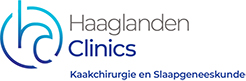 Haaglanden Clinics Logo